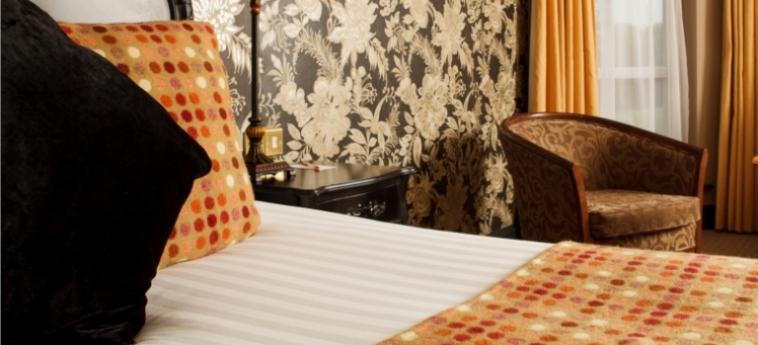 Mercure Bristol North The Grange Hotel: Superior Room BRISTOL