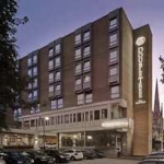 Hotel Doubletree By Hilton Bristol City Centre