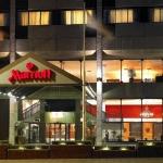 BRISTOL MARRIOTT HOTEL CITY CENTRE 4 Stars