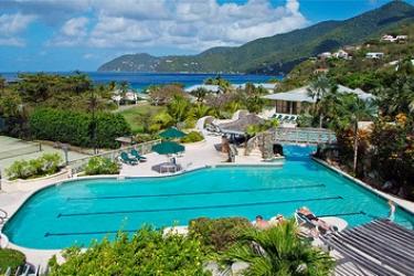 Hotel Long Bay Beach Resort Villas