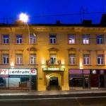 Hotel Pod Spilberkem
