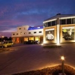 Noem Arch Restaurant & Design Hotel