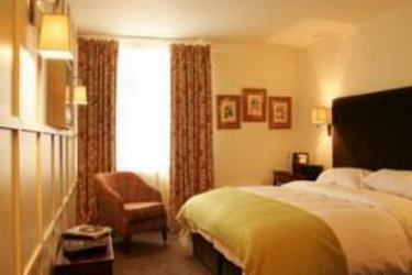 Hotel The Lygon Arms: Doppelzimmer BROADWAY