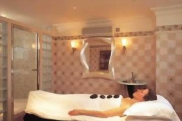 Hotel The Lygon Arms: Wellness Center BROADWAY