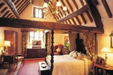Hotel The Lygon Arms: Zimmer Suite BROADWAY