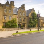 Hotel The Lygon Arms