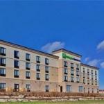 Hotel Holiday Inn Express Brockville