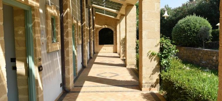 Hotel Venus Sea Garden: Dettagli Strutturali BRUCOLI - SIRACUSA