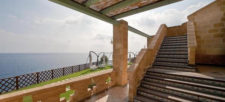 Hotel Venus Sea Garden: Mare BRUCOLI - SIRACUSA
