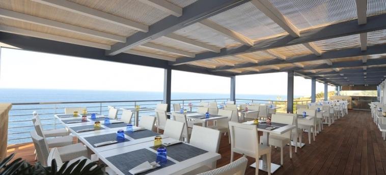 Hotel Venus Sea Garden: Ristorante BRUCOLI - SIRACUSA