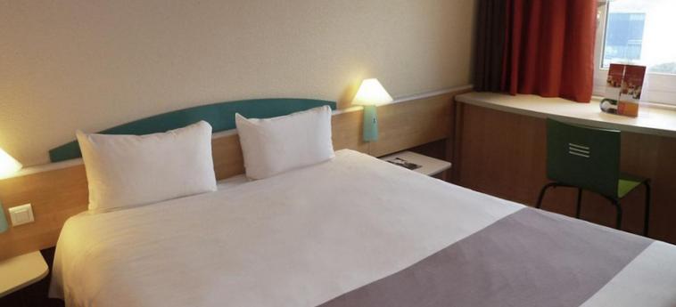 Hotel Ibis Brugge Centrum: Chambre Double BRUGES