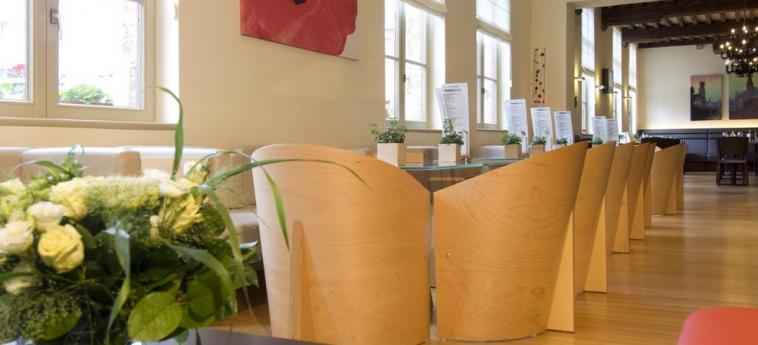 Hotel Ibis Brugge Centrum: Intérieur BRUGES