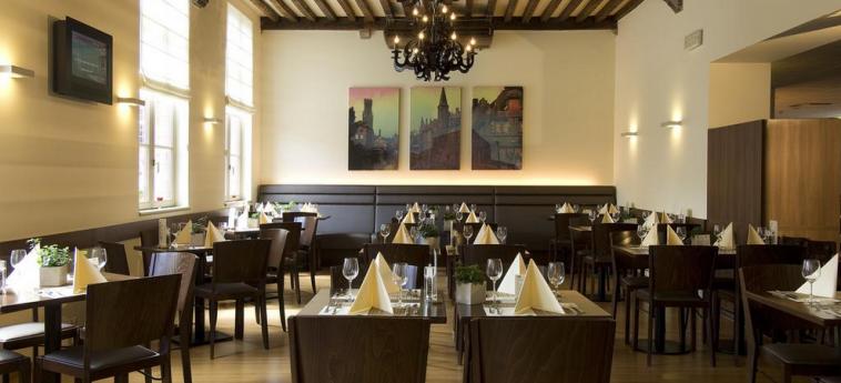 Hotel Ibis Brugge Centrum: Restaurant BRUGES