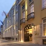 GRAND HOTEL CASSELBERGH 4 Etoiles