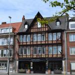 FLORIS KAROS HOTEL BRUGES 3 Etoiles