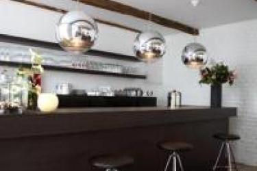 Walwyck Hotel Brugge: Restaurante BRUJAS