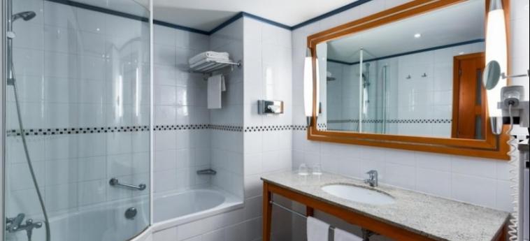 Hotel Nh Collection Brussels Centre: Cuarto de Baño BRUSELAS