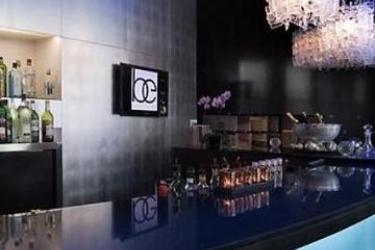 Hotel Sofitel Brussels Europe: Bar BRUSELAS