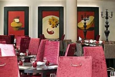 Hotel Sofitel Brussels Europe: Restaurante BRUSELAS