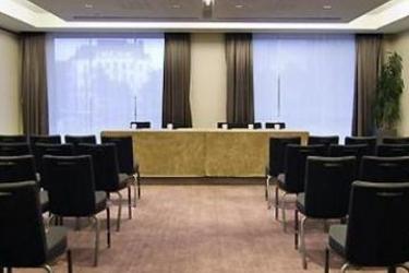 Hotel Sofitel Brussels Europe: Sala de conferencias BRUSELAS