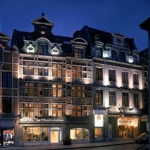 Hotel La Madeleine Grand Place Brussels