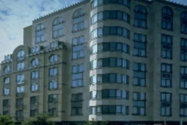 Hotel B-Ambiorix: Exterior BRUSELAS
