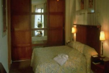 Hotel B-Ambiorix: Habitaciòn Doble BRUSELAS