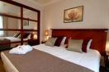 Hotel B-Ambiorix: Habitación BRUSELAS