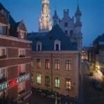 ROCCO FORTE HOTEL AMIGO 5 Sterne