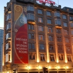 CROWNE PLAZA BRUSSELS - LE PALACE 4 Sterne
