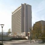 Crowne Plaza Hotel Brussels-Europa