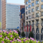 Hotel Martin's Brussels Eu