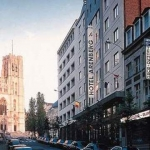Hotel Nh Bruxelles Grand Place Arenberg