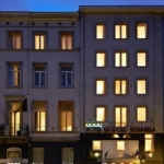 Leopold Hotel Brussels Eu