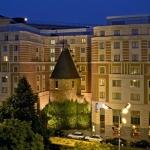 Hotel Novotel Brussels City Centre