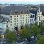SOFITEL BRUSSELS LE LOUISE 4 Sterne