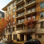 Marriott Executive Apartments Brussels European Quarter