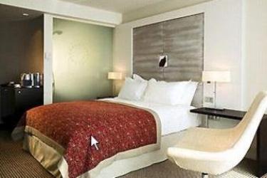 Hotel Sofitel Brussels Europe: Schlafzimmer BRUSSEL