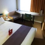 Hotel Ibis Budget Brussels Airport