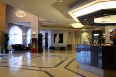 Tangla Hotel Brussels: Reception BRUSSELS