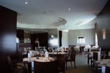 Tangla Hotel Brussels: Restaurant BRUSSELS
