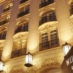 Hotel Steigenberger Wiltcher's