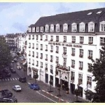 Hotel Nh Collection Brussels Grand Sablon