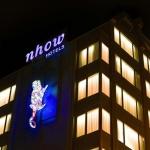Hotel Nh Brussels Bloom