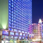 Hotel Sheraton Brussels