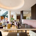 Hotel Crowne Plaza Brussels Airport