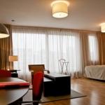 Hotel Mas Residence