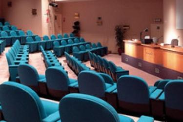 Tangla Hotel Brussels: Salle de Conférences BRUXELLES
