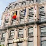 BRUSSELS MARRIOTT HOTEL GRAND PLACE 4 Stelle