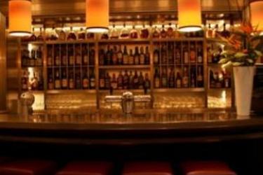 Rocco Forte Hotel Amigo: Bar BRUXELLES